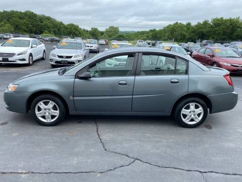 2007 Saturn Ion for sale at CARS PLUS CREDIT in Independence MO