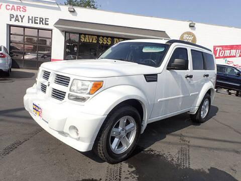 2011 Dodge Nitro for sale at Tommy's 9th Street Auto Sales in Walla Walla WA