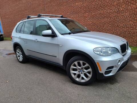 2012 BMW X5 for sale at Minnesota Auto Sales in Golden Valley MN