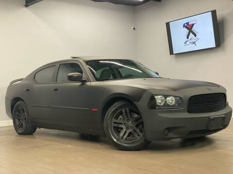 2006 Dodge Charger for sale at TX Auto Group in Houston TX