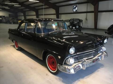 1955 Ford Fairlane for sale at SHAKER VALLEY AUTO SALES - Classic Cars in Enfield NH