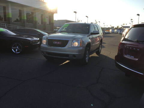 2007 GMC Yukon for sale at Ideal Cars in Mesa AZ