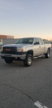 2011 GMC Sierra 1500 for sale at iDrive in New Bedford MA