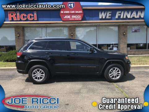 2020 Jeep Grand Cherokee for sale at Mr Intellectual Cars in Shelby Township MI