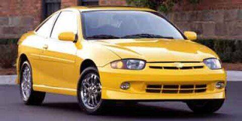 2004 Chevrolet Cavalier for sale at Jeremy Sells Hyundai in Edmunds WA