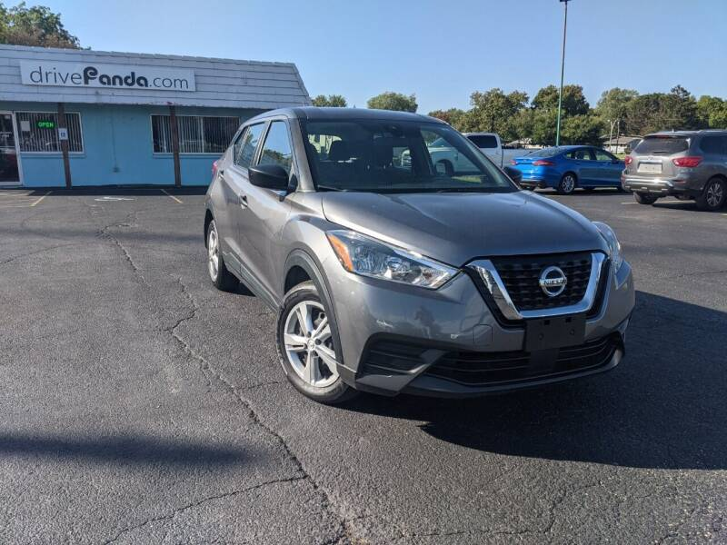 2020 Nissan Kicks for sale at DrivePanda.com in Dekalb IL