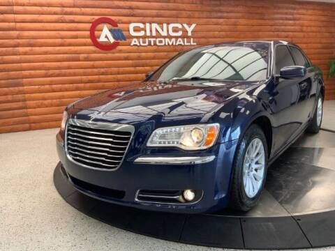 2014 Chrysler 300 for sale at Dixie Motors in Fairfield OH
