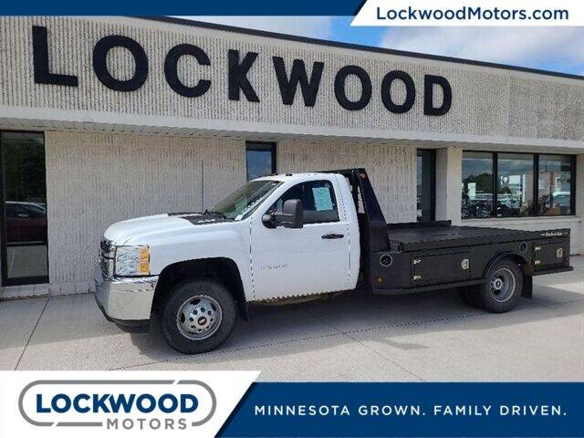 2014 Chevrolet Silverado 1500 SS Classic for sale in Marshall, MN