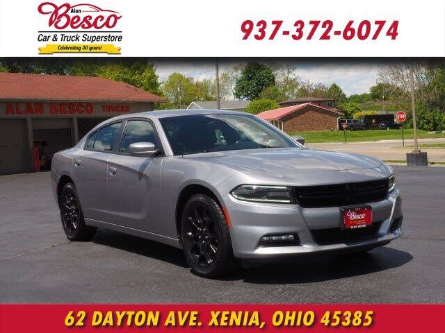 2015 Dodge Charger for sale in Xenia, OH