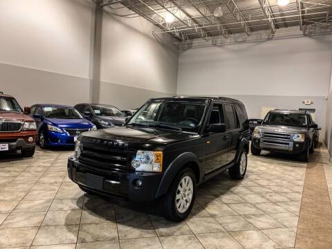 2006 Land Rover LR3 for sale at Super Bee Auto in Chantilly VA