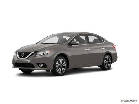 2016 Nissan Sentra for sale at Bellavia Motors Chevrolet Buick in East Rutherford NJ
