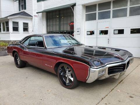 1969 Buick Riviera for sale at Carroll Street Auto in Manchester NH