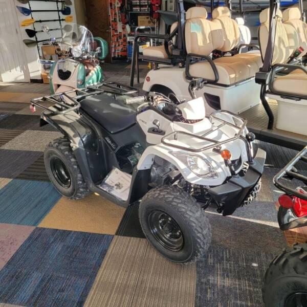 2021 Kymco MXU 150X for sale at Dukes Automotive LLC in Lancaster SC