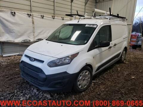 2014 Ford Transit Connect Cargo for sale at East Coast Auto Source Inc. in Bedford VA