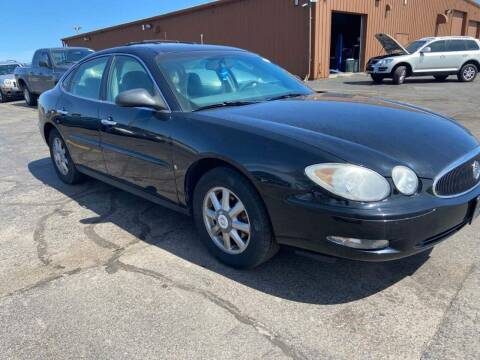 2007 Buick LaCrosse for sale at Best Auto & tires inc in Milwaukee WI