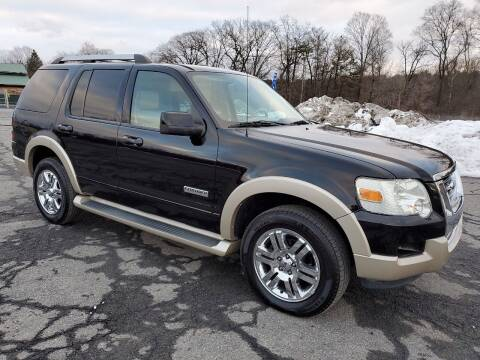 2006 Ford Explorer for sale at 518 Auto Sales in Queensbury NY
