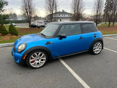2009 MINI Cooper for sale at Chris Auto South in Agawam MA