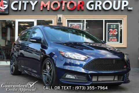 2016 Ford Focus for sale at City Motor Group, Inc. in Wanaque NJ