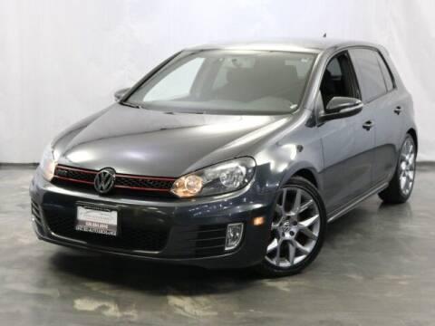 2014 Volkswagen GTI for sale at United Auto Exchange in Addison IL