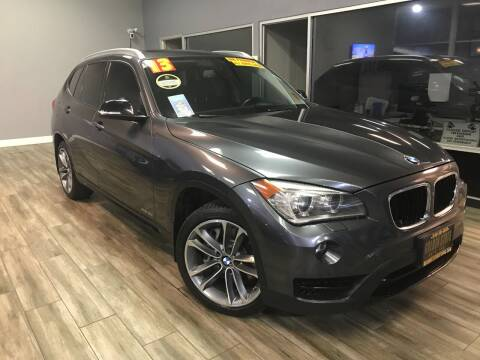 2013 BMW X1 for sale at Golden State Auto Inc. in Rancho Cordova CA