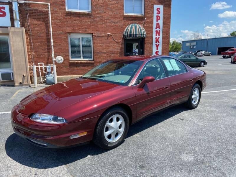 1998 Oldsmobile Aurora for sale in Mechanicsburg, PA