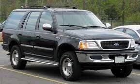 1997 Ford Expedition for sale at TROPICAL MOTOR SALES in Cocoa FL