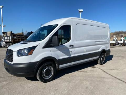 2016 Ford Transit Cargo for sale at N Motion Sales LLC in Odessa MO