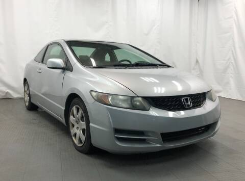 2009 Honda Civic for sale at Direct Auto Sales in Philadelphia PA