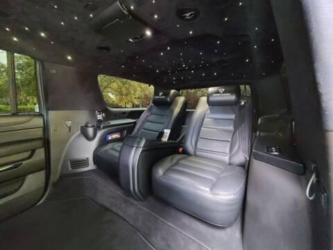 2017 GMC Yukon XL for sale at Monaco Motor Group in Orlando FL