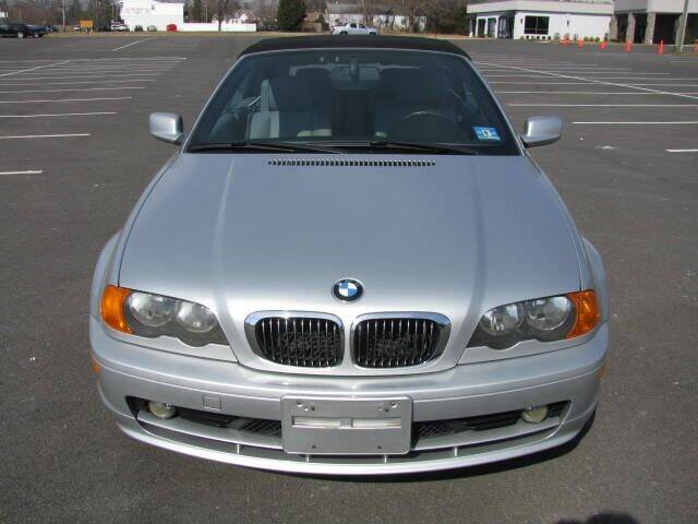 2000 BMW 3 Series for sale at Iron Horse Auto Sales in Sewell NJ