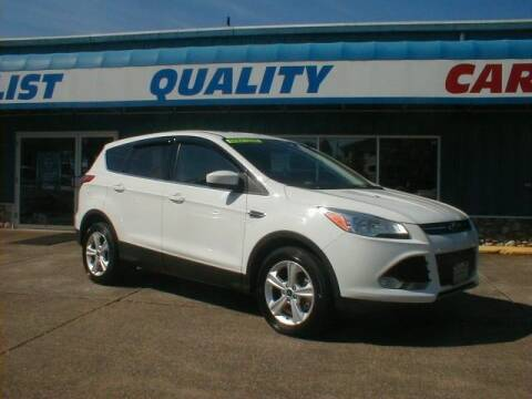 2016 Ford Escape for sale at Dick Vlist Motors, Inc. in Port Orchard WA