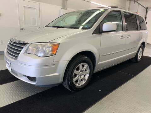 2010 Chrysler Town and Country for sale at TOWNE AUTO BROKERS in Virginia Beach VA