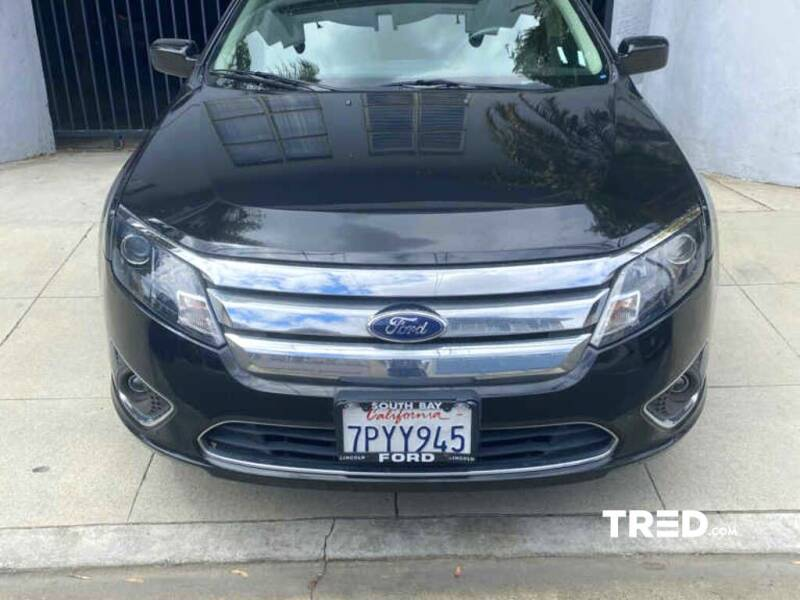 2010 Ford Fusion Hybrid for sale in Los Angeles, CA