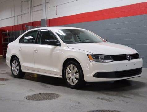 2012 Volkswagen Jetta for sale at CU Carfinders in Norcross GA