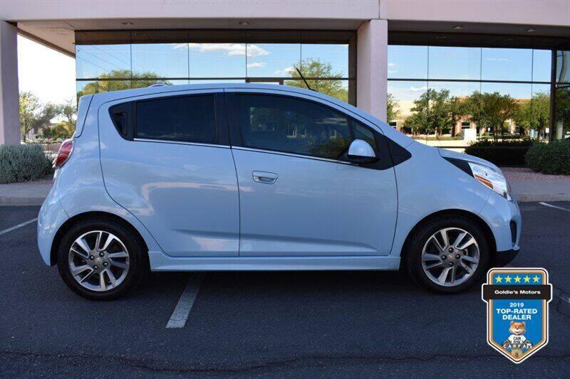 2015 Chevrolet Spark EV for sale in Phoenix, AZ