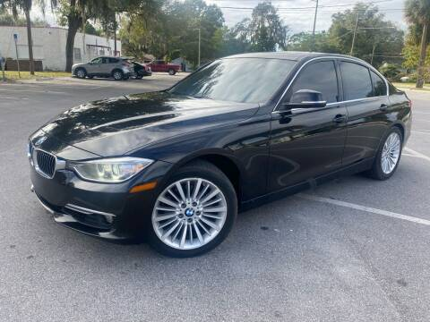 2014 BMW 3 Series for sale at CHECK  AUTO INC. in Tampa FL
