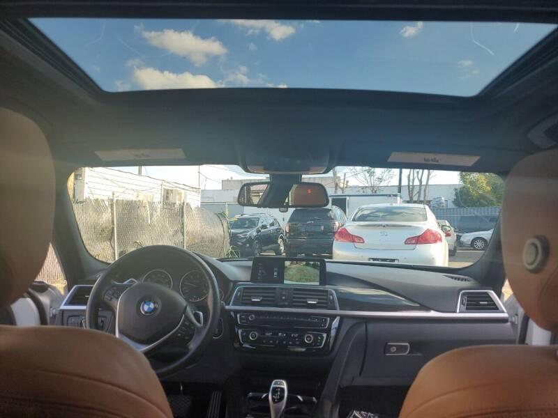 2017 BMW 3 Series AWD 328d xDrive 4dr Sedan - Freeport NY