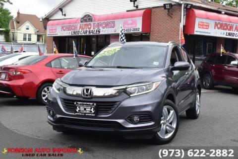 2019 Honda HR-V for sale at www.onlycarsnj.net in Irvington NJ