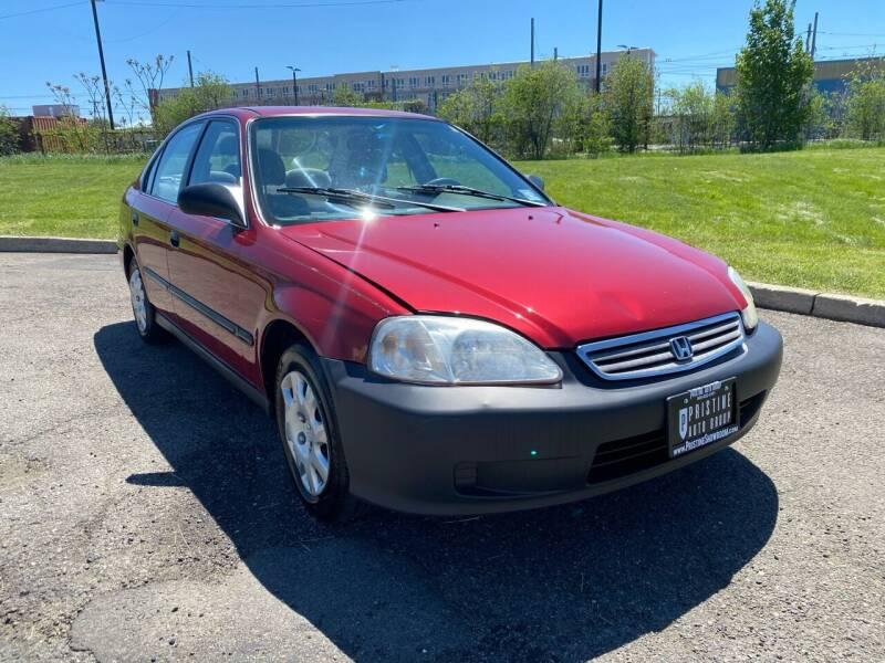 1999 Honda Civic for sale in Bloomfield, NJ