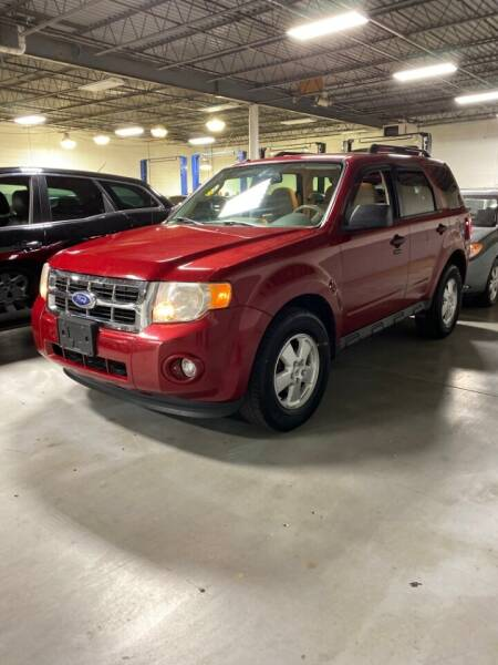 2011 Ford Escape for sale at Brian's Direct Detail Sales & Service LLC. in Brook Park OH