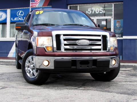 2009 Ford F-150 for sale at Orlando Auto Connect in Orlando FL