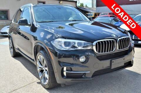 2018 BMW X5 for sale at LAKESIDE MOTORS, INC. in Sachse TX