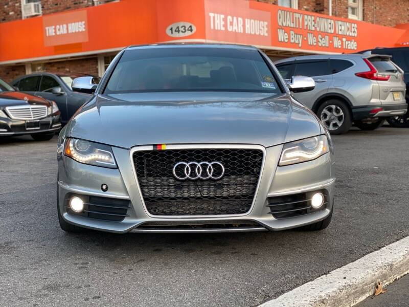 2010 Audi S4 for sale at Bloomingdale Auto Group in Bloomingdale NJ