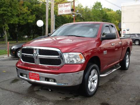 2013 RAM Ram Pickup 1500 for sale at Bill Leggett Automotive, Inc. in Columbus OH