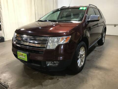2009 Ford Edge for sale at Frogs Auto Sales in Clinton IA