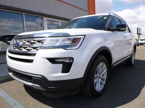 2018 Ford Explorer for sale at Torgerson Auto Center in Bismarck ND