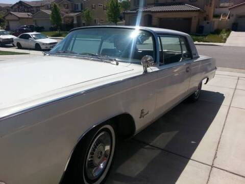 1964 Chrysler Imperial for sale at Haggle Me Classics in Hobart IN