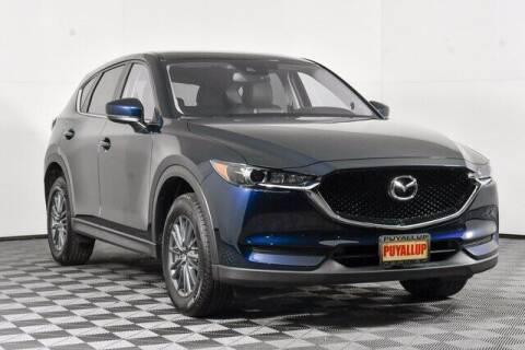 2017 Mazda CX-5 for sale at Washington Auto Credit in Puyallup WA