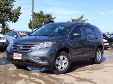2014 Honda CR-V for sale at Bryans Car Corner in Chickasha OK