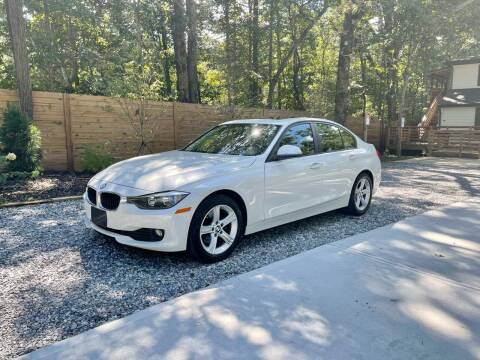 2014 BMW 3 Series for sale at AUTOSPORT MOTORS in Lake Park FL
